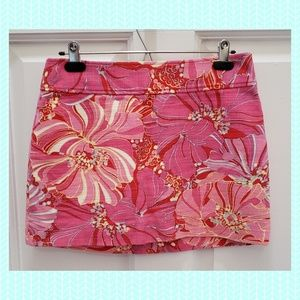 Dolce & Gabbana Floral Skirt